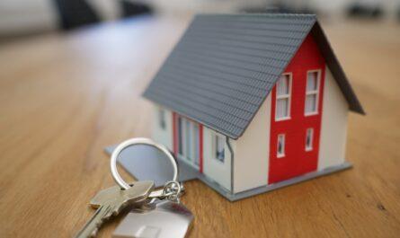 Dům, který získáte, ale nemine Vás schvalovací procesy hypotéky.